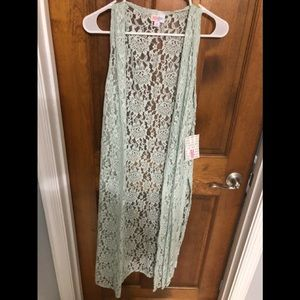Cute Lace Lularoe Joy